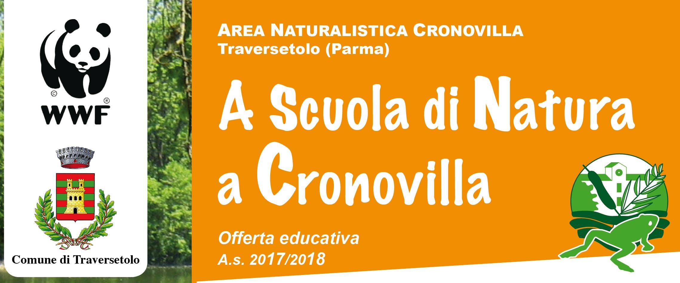 Educazione Ambientale a Cronovilla